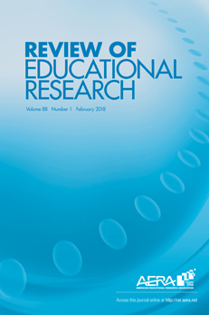 Review of Educational Research