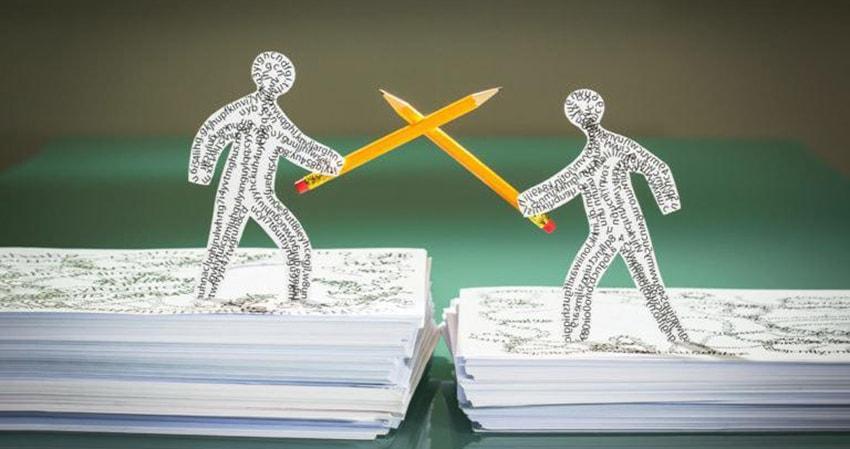 Этические проблемы соавторства